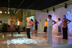 Qigong Presentations