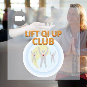 Lift Qi Up Club